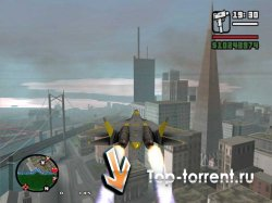 Grand Theft Auto San Andreas - Super Cars