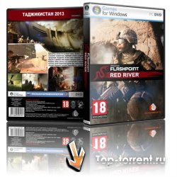Operation Flashpoint: Red River (2011) [RePack]