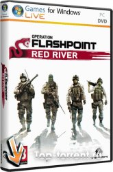 Operation Flashpoint: Red River Lossless RePack