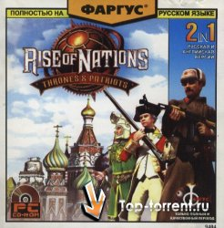 Rise of Nations: Trones & Patriots