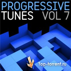 VA - Progressive Tunes Vol. 7