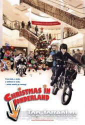 Миллион на Рождество / Christmas in Wonderland (2007)