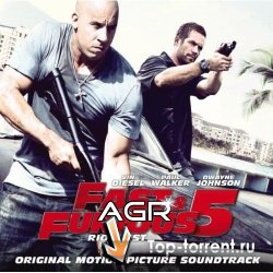 OST - Форсаж 5 / Fast Five from AGR (2011) MP3
