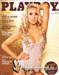 Playboy №4 Estonia