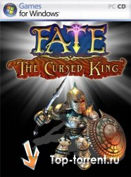 FATE : The Cursed King [2011/PC/Eng]