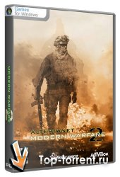 Call of Duty: Modern Warfare 2 RePack