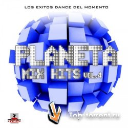 VA - Planeta Mix Hits Vol.4
