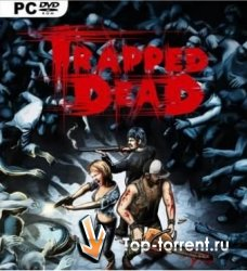 Trapped Dead / Trapped Dead: Ходячие мертвецы (v.1.0.71.0)