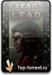 Dead Meets Lead Keldyn Interactive
