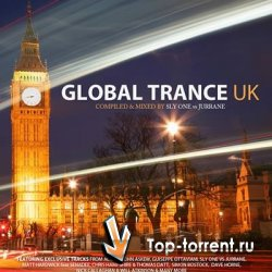 VA - Global Trance UK (Compiled And Mixed By Sly One Vs Jurrane)