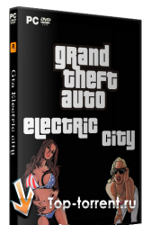[RePack] [Mode] Grand Theft Auto: San Andreas. Electric City