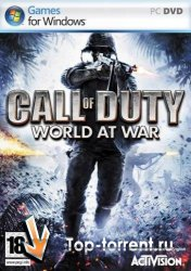 Call of Duty - World at War Repack
