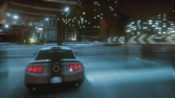 Need for Speed: The Run (2011) HDRip | Трейлер