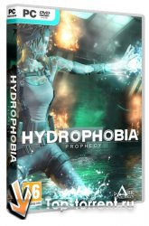 Hydrophobia Prophecy (Multi8/ENG) [RePack]