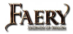 Faery: Legends of Avalon (2011) [Лицензия,Анг​лийский]