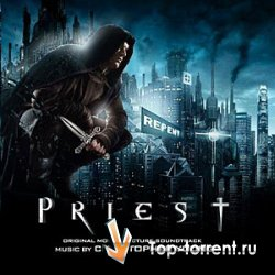 OST - Пастырь / Priest from AGR (Score) (Unofficial)