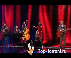 ����������� 2011 / Eurovision 2011 Second Semifinal [������ ���������]
