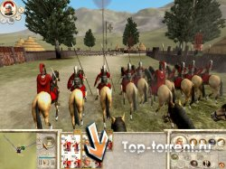 Rome Total War + Barbarian Invasion Gold Edition