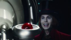 Чарли и шоколадная фабрика / Charlie and the Chocolate Factory BDRip 1080