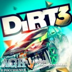 OST - DIRT 3 from AGR (Unofficial)