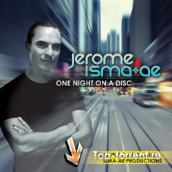 VA - Jerome Isma-Ae: One Night On A Disc
