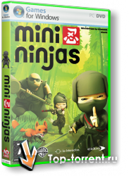 Mini Ninjas Lossless RePack