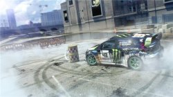 Colin McRae: DiRT 3 - FanSiteToolkit