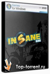 Insane 2 (2011) PC | Demo