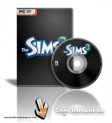 The Sims 3 2009
