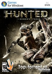 Hunted: The Demon's Forge Bethesda Eng L