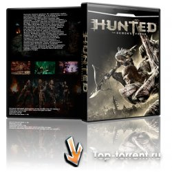 Hunted: The Demon's Forge [RePack]