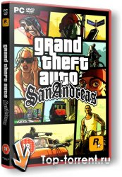GTA SA: SUPER CARS 2011 RUS/ENG