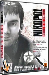Nikopol: Secrets of the Immortals | Repack