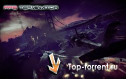 FPS Terminator (Alpha Version) [2010/PC/Eng]