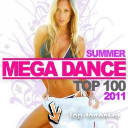 VA - Mega Dance Top 100 Summer