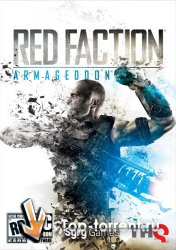Red Faction: Armageddon (2011) [��������,Rus/Eng]