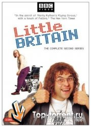 Литтл Британ / Little Britain [1-20] (2004)