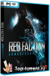 Red Faction: Armageddon (2011) РС