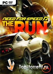 Need for Speed: The Run (2011) | GamePlay Video