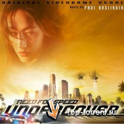 OST - NFS: Undercover Original Score (2008) MP3