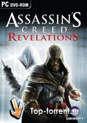 Assassin's Creed: Revelations Gameplay video