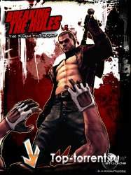 Breaking The Rules: The Roman Tournament (ENG) [L]