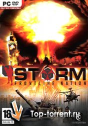 Storm Frontline Nation (MULTI5/ENG) [L]