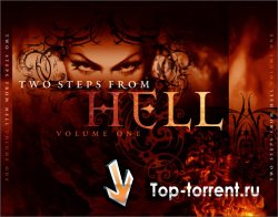 Two Steps From Hell - Дискография 2006-2011 (mp3)