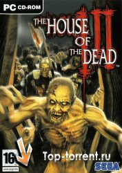 Антология The House of the Dead (ENG+RUS) [L + P]