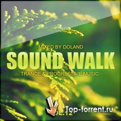 Sound Walk 12 (Mixed By Doland)