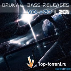 Drum & Bass Releases 2011. VOL#20 (May 2011)