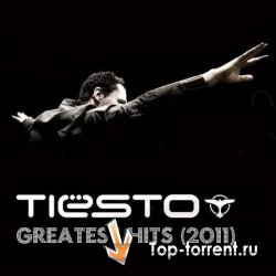 Tiesto - Greatest Hits