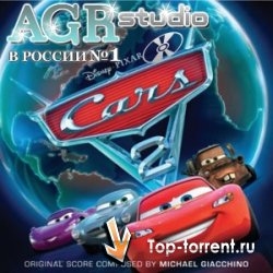 OST - ����� 2 / Cars 2 from AGR