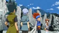 �������� �������� ��� / Beyblade Metal Fight